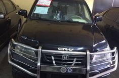 Honda CR-V 2000 Black for sale