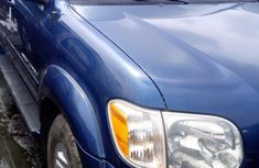 Toyota Tundra 2002 Blue for sale