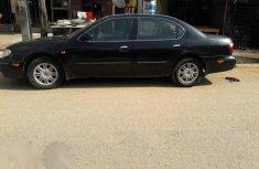 Nissan Cefiro 2001 Black for sale