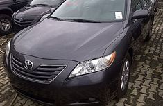 2005 Toyota Camry in good condition for sale