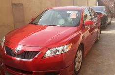 Well kept 2008 Toyota Camry SE for sale