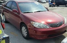 Good used Toyota Camry 2005 for sale