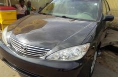 Well kept 2005 Toyota Camry LE for sale