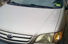 Toyota Sienna 2006 in good condition for sale