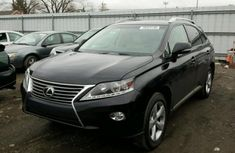 Good used 2010 Lexus RX 350 for sale