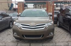 Good used Toyota Venza 2013 for sale