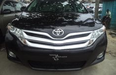 Good used 2012 Toyota Venza for sale