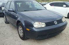 Volkswagen Golf  2002 in good condition for sale