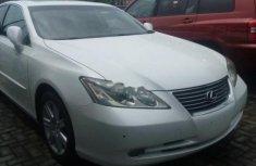 Good used Lexus ES 2007 for sale