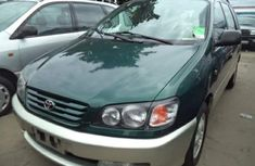 2010 TOYOTA PICNIC FOR SALE