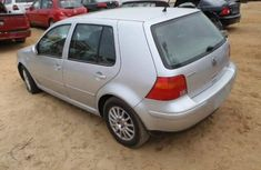 Volkswagen Golf4 2003 for sale