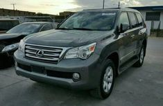 2014 Lexus GX 460 in good condition for sale