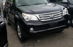 Almost brand new Lexus GX Petrol 2013 for sale