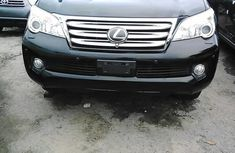 Lexus Gx460 2013 Black for sale