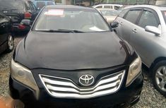 Toyota Camry 2006 Black For Sale
