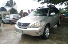 Lexus RX330 2006 Silver for sale