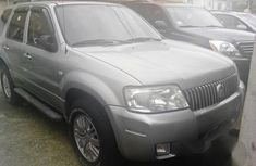 Mercury Mariner 2006 Silver for sale
