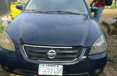 Nissan Altima 2.5 2006 for sale
