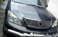 Lexus Rx 350 2007 Gray for sale