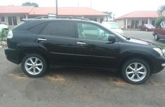 Toyota RSC 2008 Black for sale