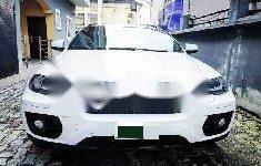 BMW X6 2012 Petrol Automatic White