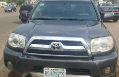 Well Used Toyota 4runner 2008 Gray
