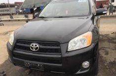 Almost brand new Toyota RAV4 Petrol 2010 for sale