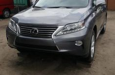 2014 Lexus RX for sale in Lagos