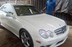 2009 Mercedes-Benz CLK for sale