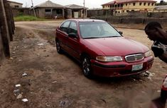 Rover 400 2000 Red for sale