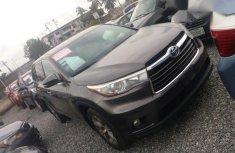 Toyota Highlander LE 2015 for sale