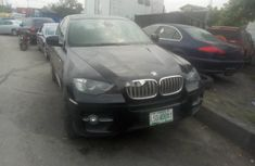 2010 BMW X6 Diesel Automatic for sale