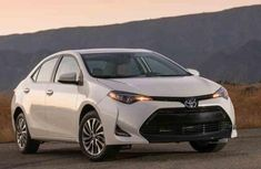Toyota Corolla Price in Nigeria (Updated in 2019) - Are they affordable?