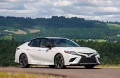 Updated Toyota Camry price in Nigeria (2019)