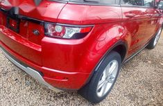 Rover City 2015 Red for sale