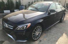 Mercedes Benz C300 2016 for sale
