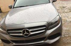 Mercedes-Benz C300 2015 Gray