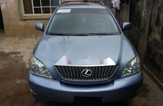 Almost brand new Lexus RX Petrol 2006