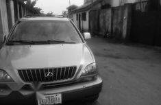 Clean Used Lexus Rx300 2003 for sale