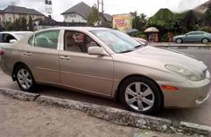 Neatly Used Lexus Es330 2005 for sale