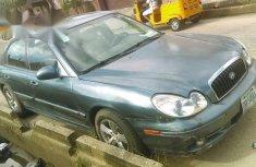 Clean Hyundai Sonata 2003 for sale