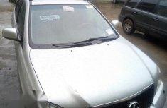 Lexus Rx330 2005 Silver for sale