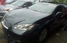 Lexus ES 350 2007 Gray for sale