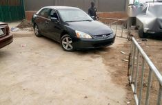 Tokunbo Honda Accord EX 2005 for sale