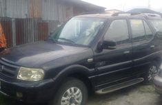 Clean Registered TATA Safari 2005 Black For Sale