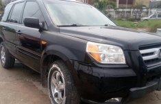 2005 Honda Pilot for sale in Lagos