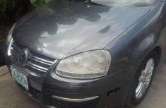 Almost brand new Volkswagen Jetta Petrol 2007