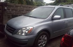 2007 Hyundai Entourage for sale in Lagos