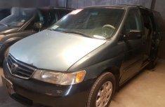 Honda Odyssey 2004 Blue for sale