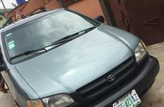 Very Neat Toyota Sienna 2001 for sale